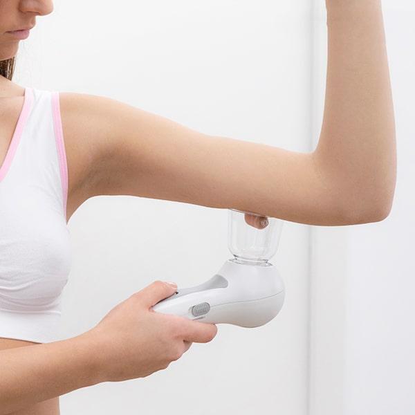 anti cellulite apparaat